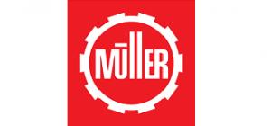 JAKOB MULLER FRICK