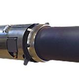 Heated Godet Rolls