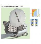 Yarn Conditioning Plant YCP